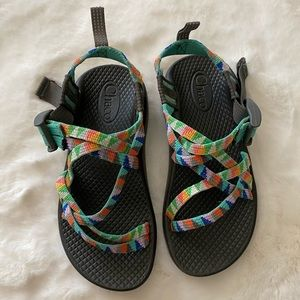 Kid's Chaco Sport Sandals